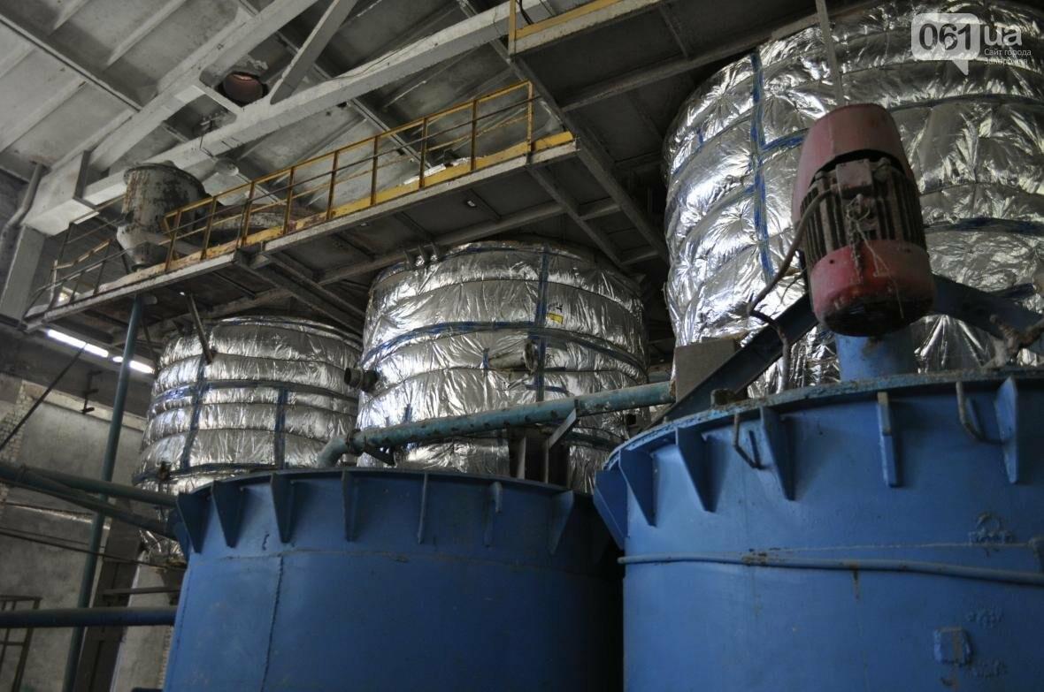 Как на запорожском заводе делают шифер: экскурсия на производство, — ФОТОРЕПОРТАЖ, фото-4