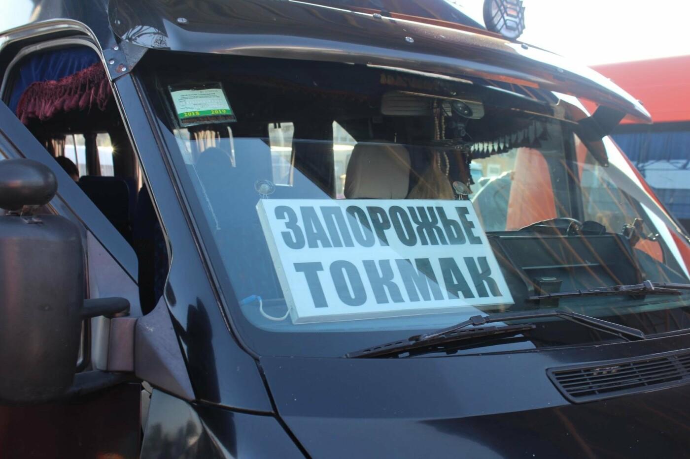 Как там в Токмаке: репортаж из официально депрессивного города, фото-1