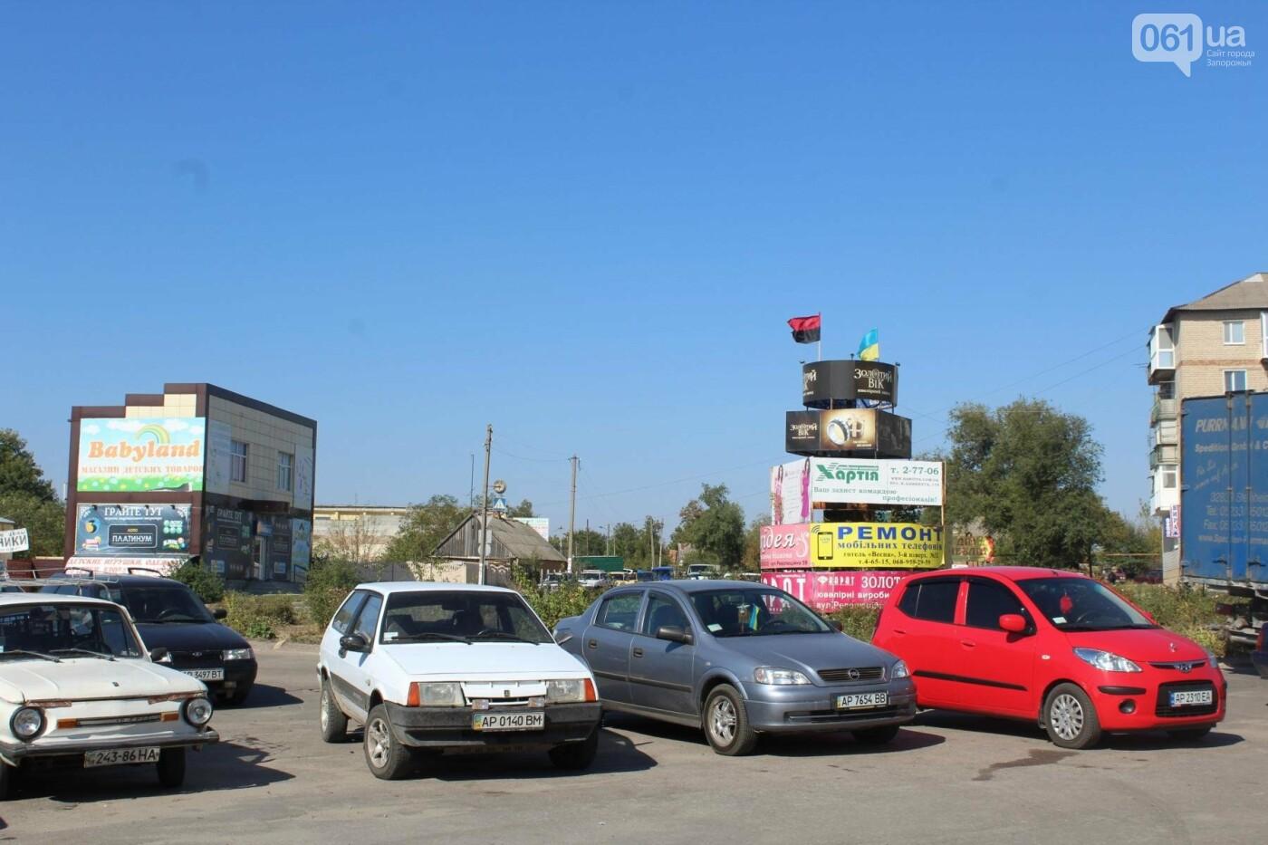 Как там в Токмаке: репортаж из официально депрессивного города, фото-3