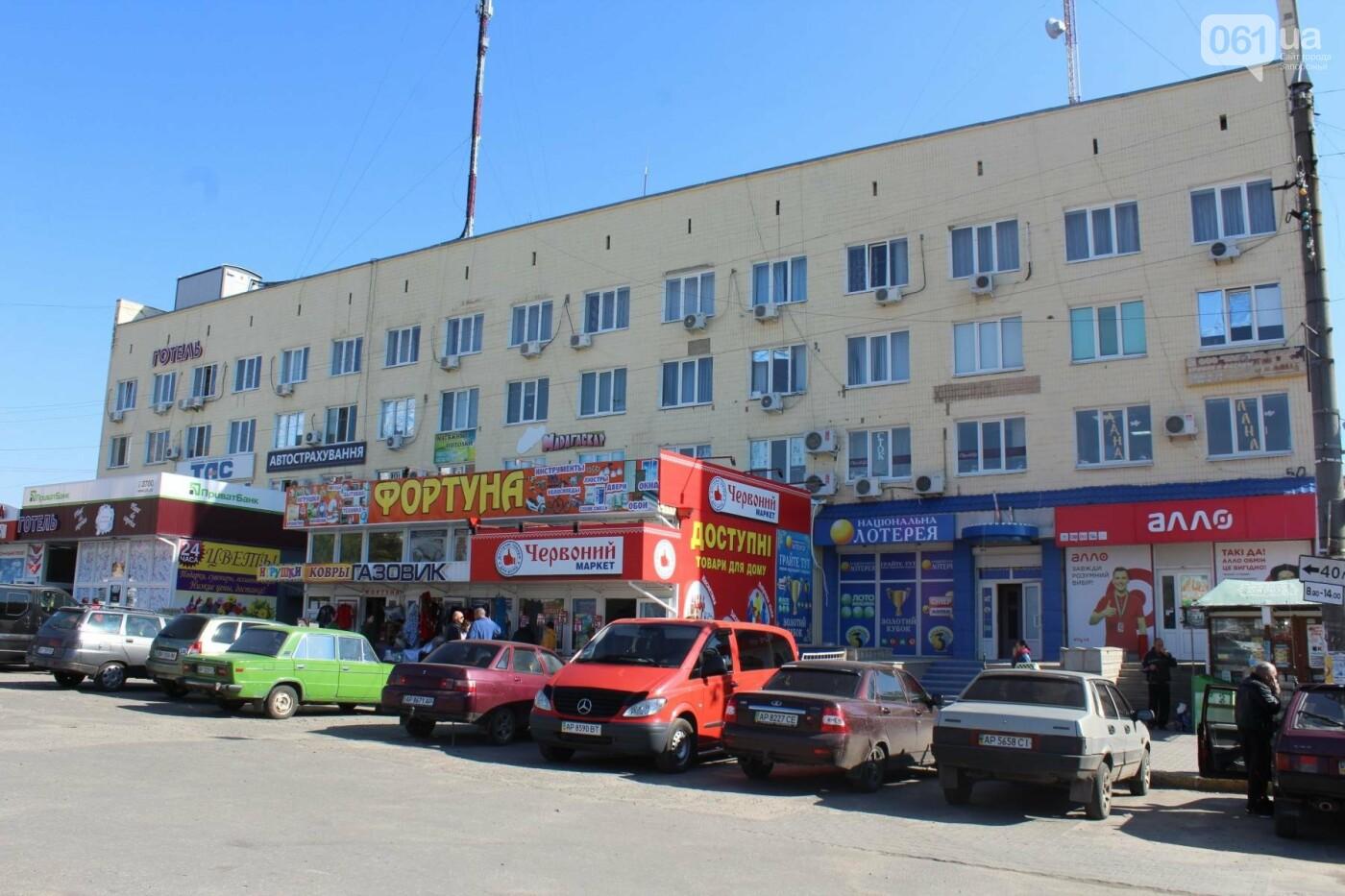 Как там в Токмаке: репортаж из официально депрессивного города, фото-4