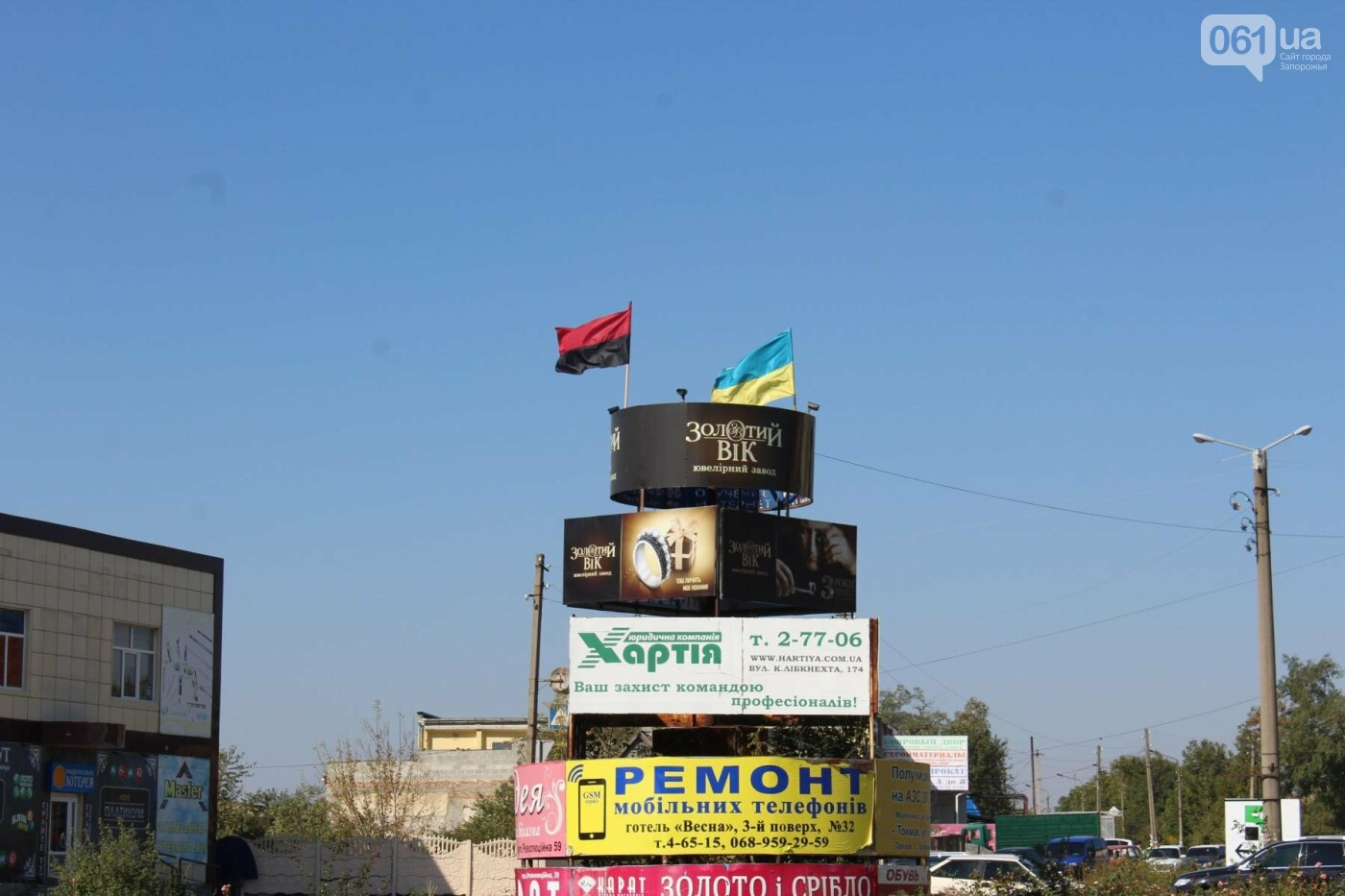 Как там в Токмаке: репортаж из официально депрессивного города, фото-5