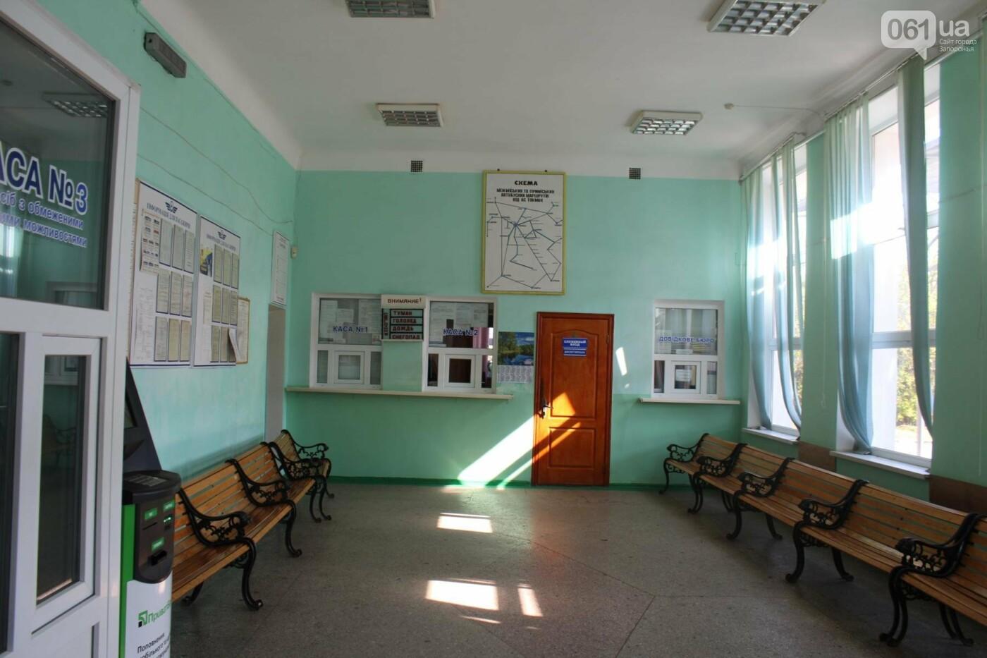 Как там в Токмаке: репортаж из официально депрессивного города, фото-9