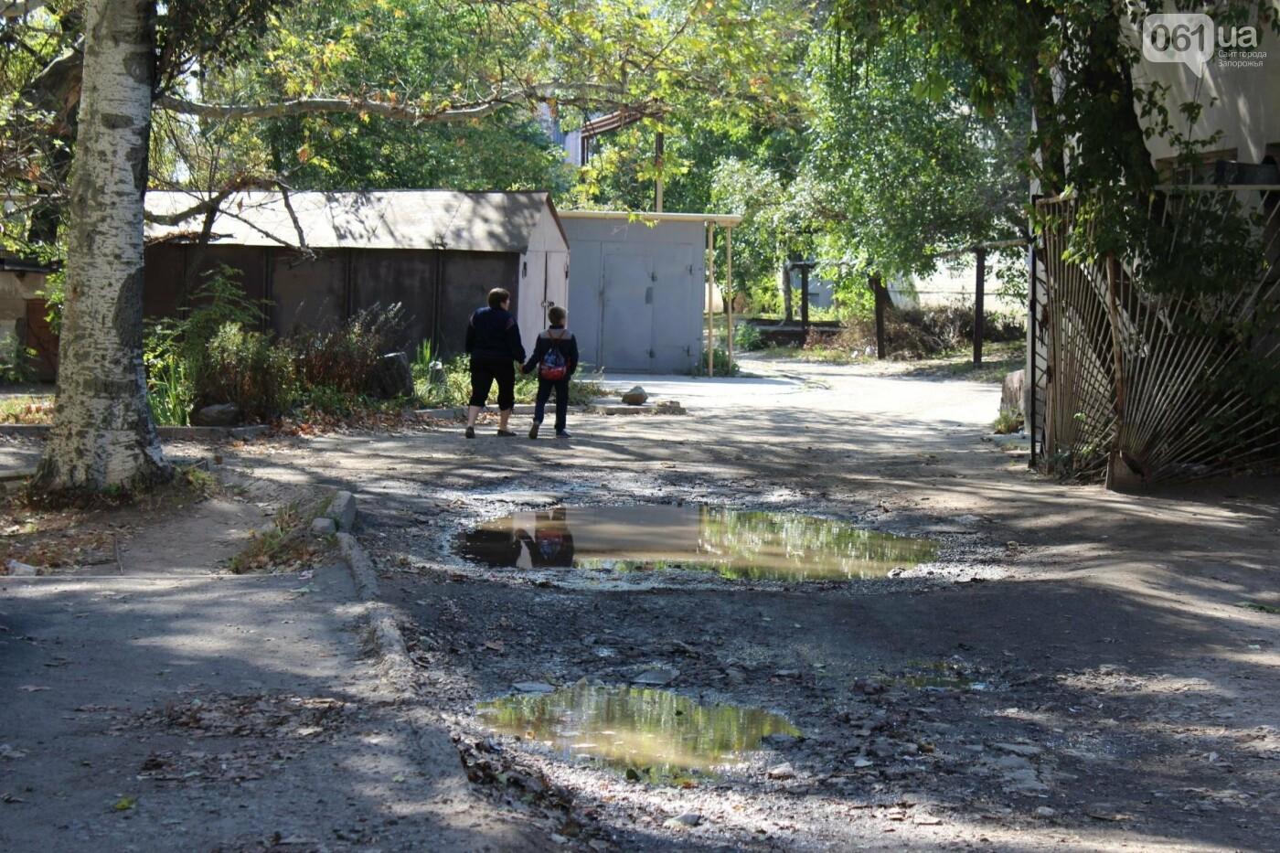 Как там в Токмаке: репортаж из официально депрессивного города, фото-45