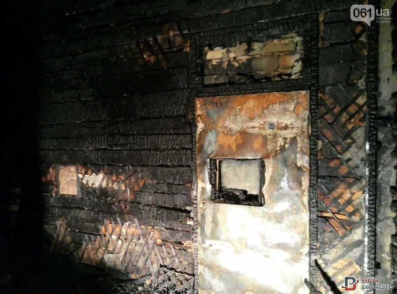 """""""На втором этаже были решетки - люди не могли выпрыгнуть"""": в Запорожье сгорели люди в хостеле возле рынка, - добавлено ФОТО, фото-14"""