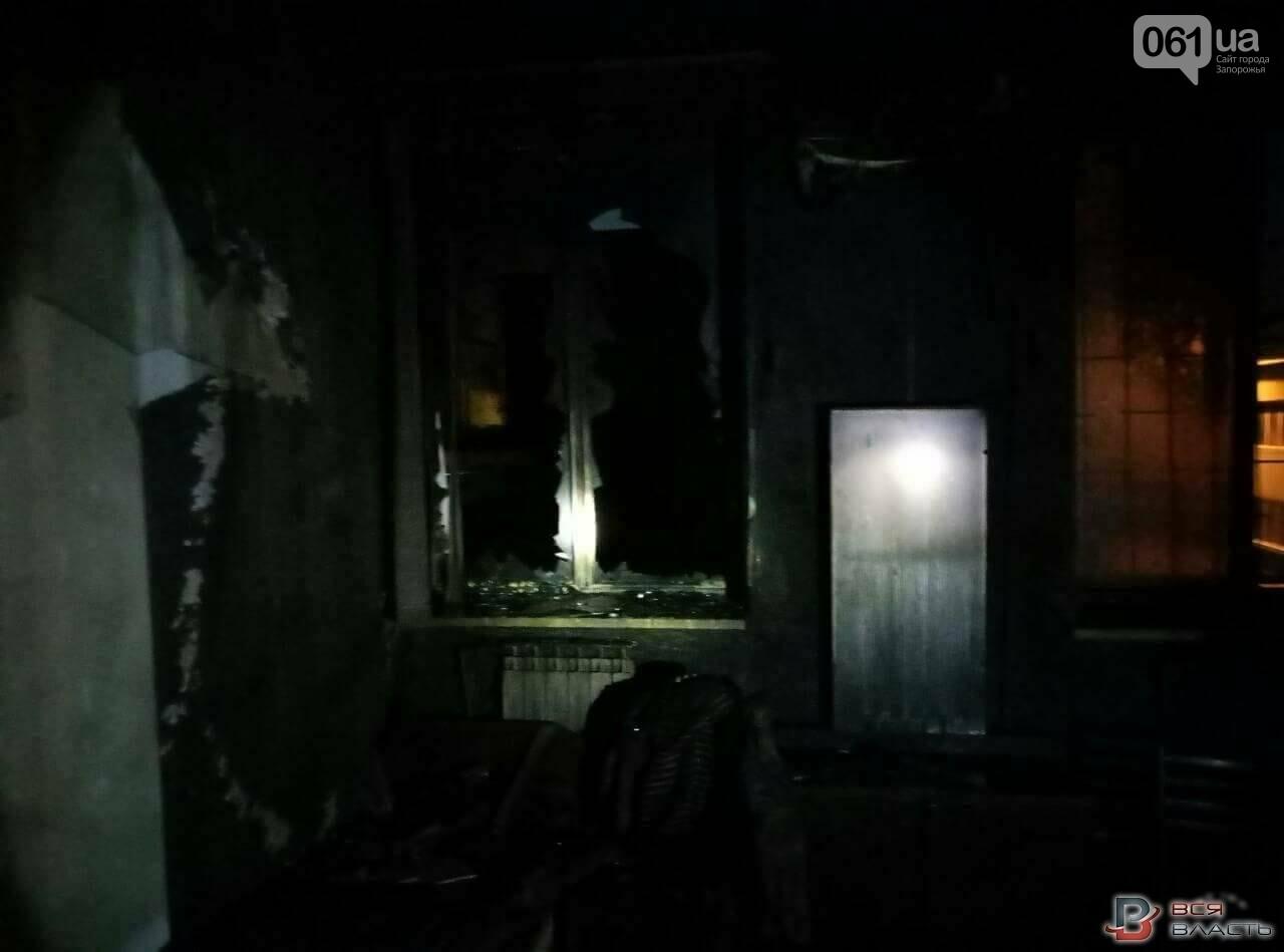 """""""На втором этаже были решетки - люди не могли выпрыгнуть"""": в Запорожье сгорели люди в хостеле возле рынка, - добавлено ФОТО, фото-11"""