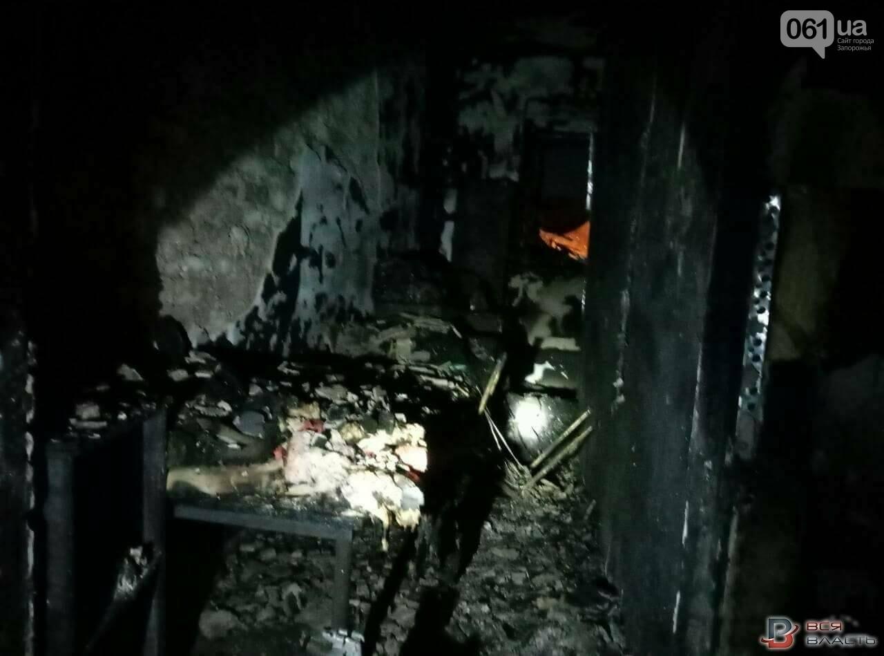 """""""На втором этаже были решетки - люди не могли выпрыгнуть"""": в Запорожье сгорели люди в хостеле возле рынка, - добавлено ФОТО, фото-10"""