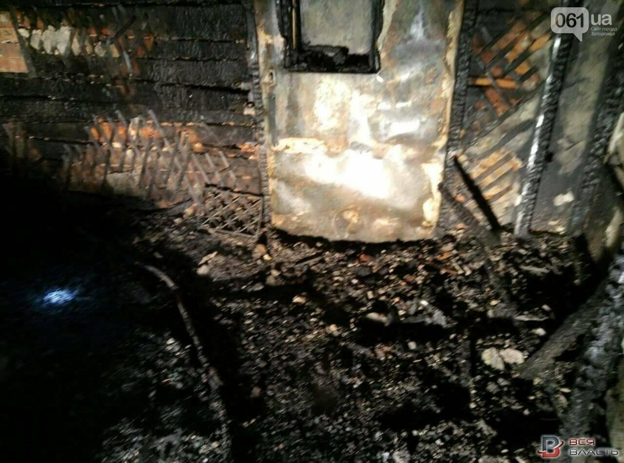 """""""На втором этаже были решетки - люди не могли выпрыгнуть"""": в Запорожье сгорели люди в хостеле возле рынка, - добавлено ФОТО, фото-16"""