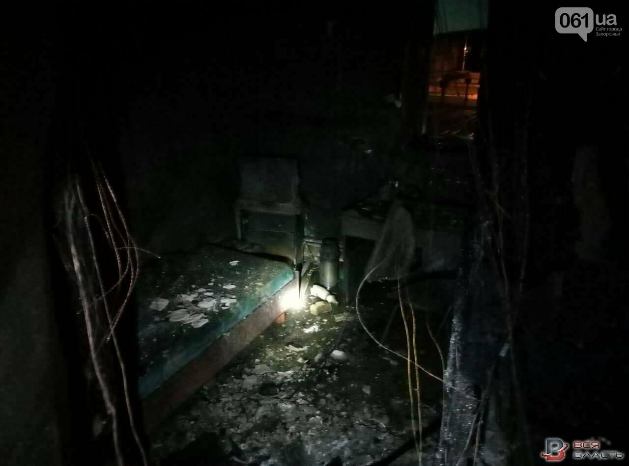 """""""На втором этаже были решетки - люди не могли выпрыгнуть"""": в Запорожье сгорели люди в хостеле возле рынка, - добавлено ФОТО, фото-8"""