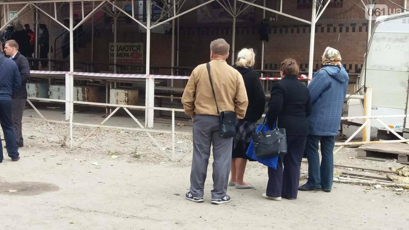 Пожар в запорожском хостеле: в ожоговом центре трое людей, у двоих - угроза жизни, - ФОТО, фото-5