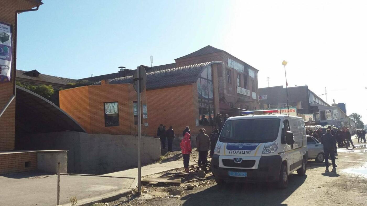 Пожар в запорожском хостеле: в ожоговом центре трое людей, у двоих - угроза жизни, - ФОТО, фото-10