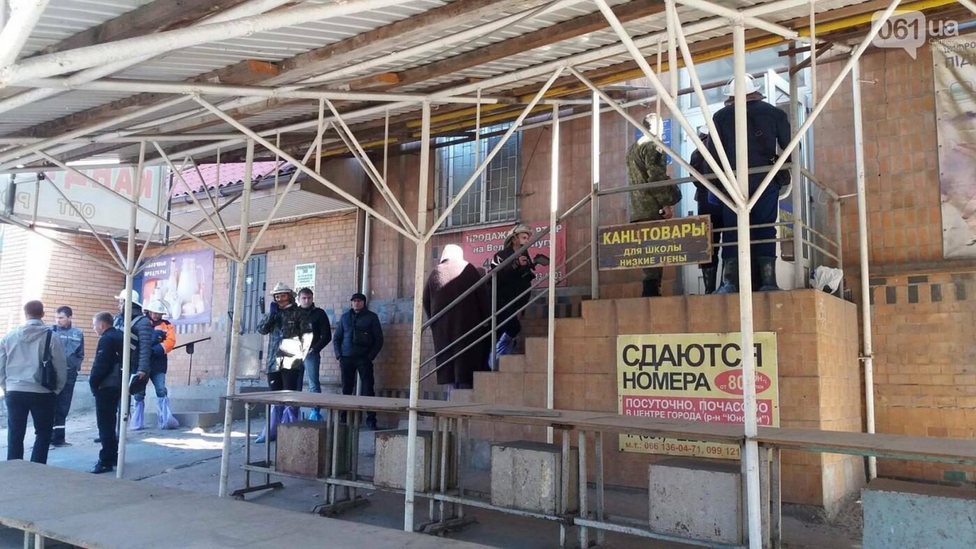 Пожар в запорожском хостеле: в ожоговом центре трое людей, у двоих - угроза жизни, - ФОТО, фото-9