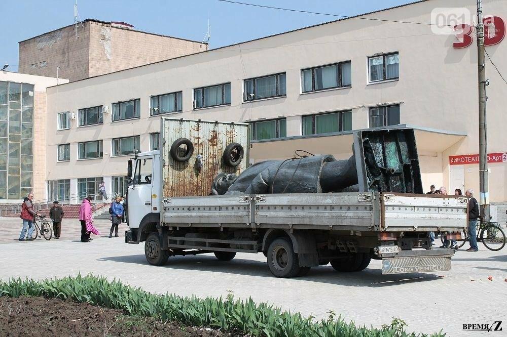 Как там в Токмаке: репортаж из официально депрессивного города, фото-31