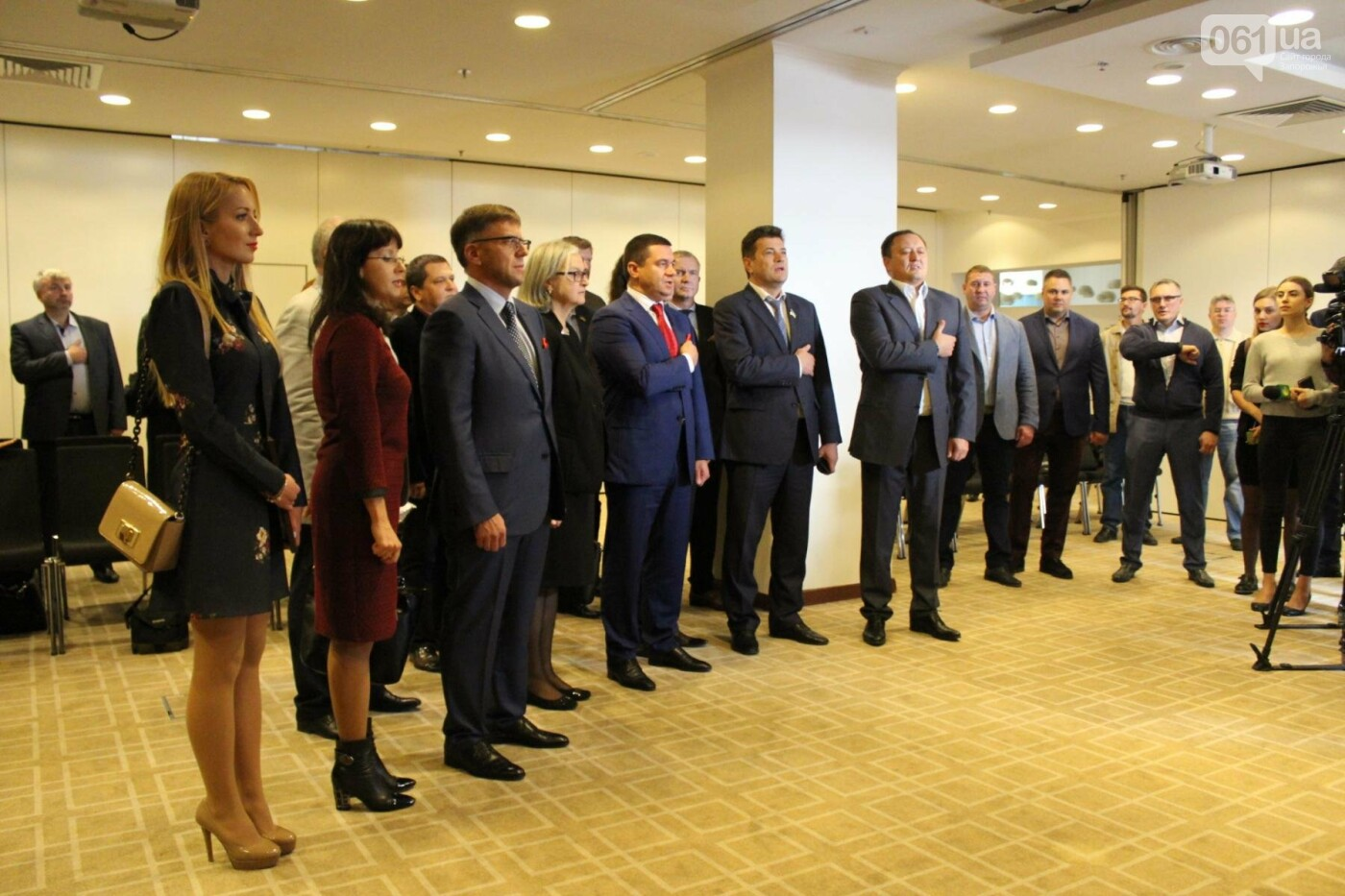 В Запорожье открылось Почетное консульство Австрии: консулом стал известный бизнесмен Борис Шестопалов, — ФОТОРЕПОРТАЖ, фото-3
