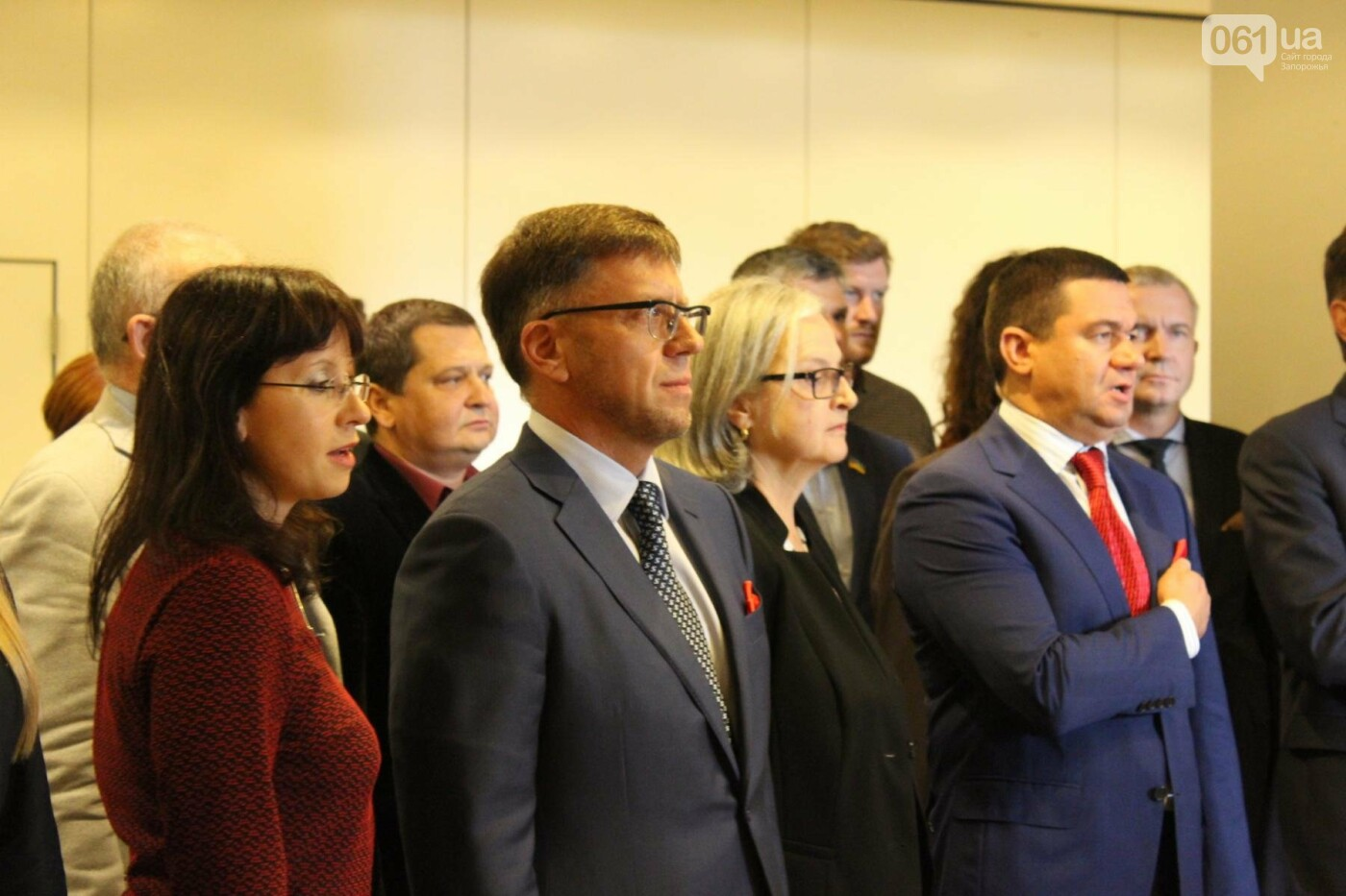 В Запорожье открылось Почетное консульство Австрии: консулом стал известный бизнесмен Борис Шестопалов, — ФОТОРЕПОРТАЖ, фото-2