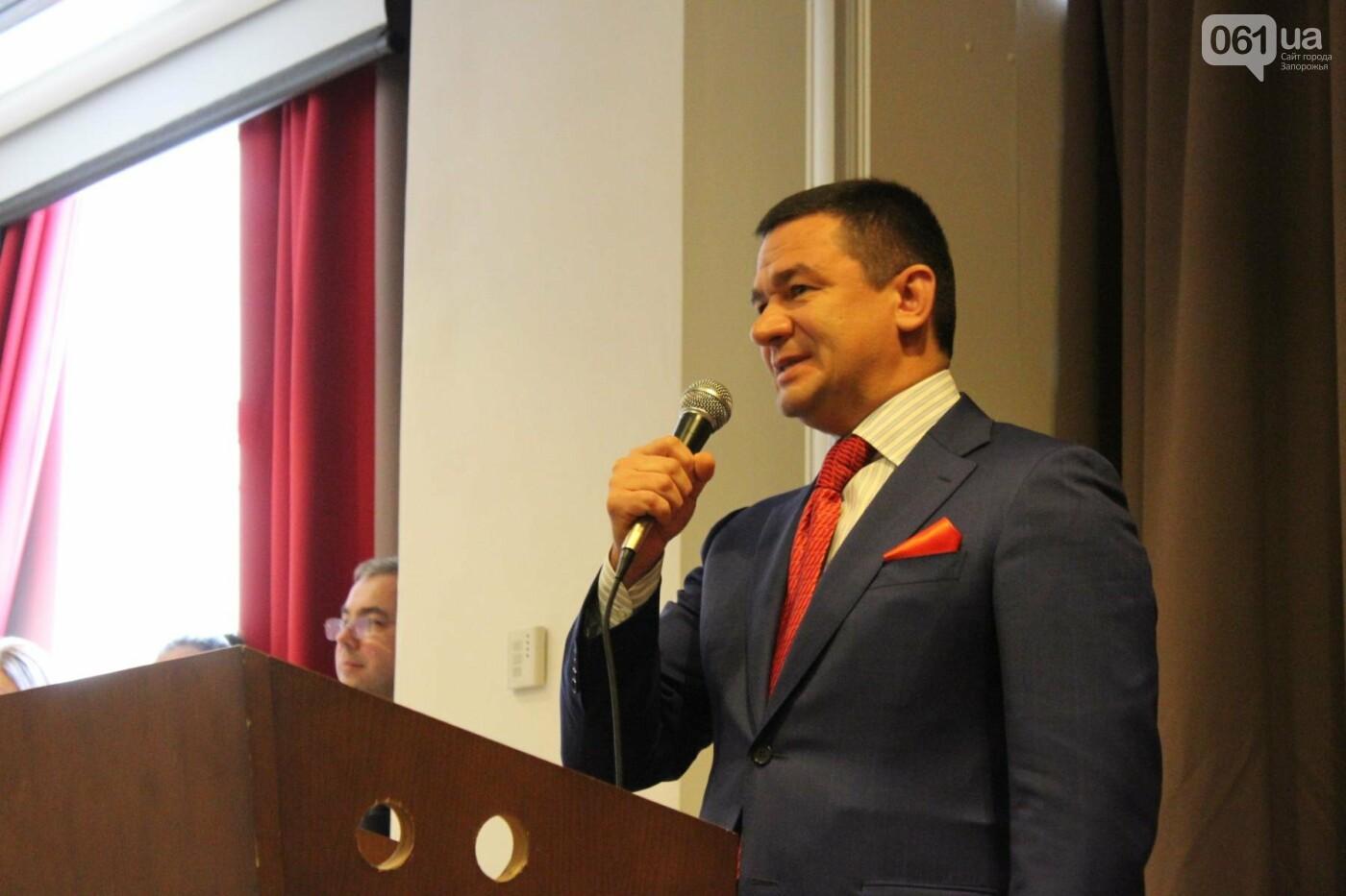 В Запорожье открылось Почетное консульство Австрии: консулом стал известный бизнесмен Борис Шестопалов, — ФОТОРЕПОРТАЖ, фото-8