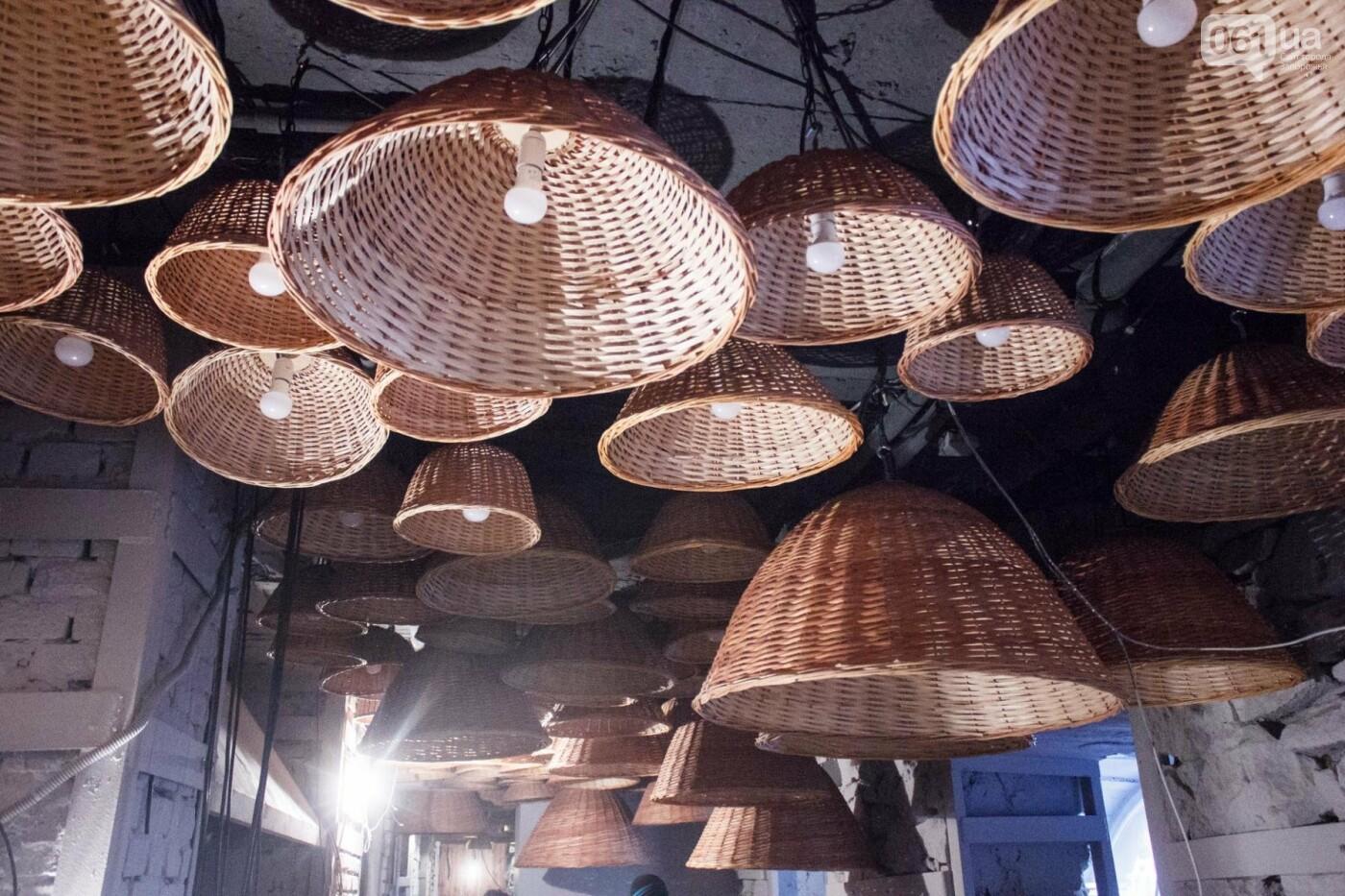 Show биZнес: в будущем ресторане завершается ремонт и появляется мебель , фото-7