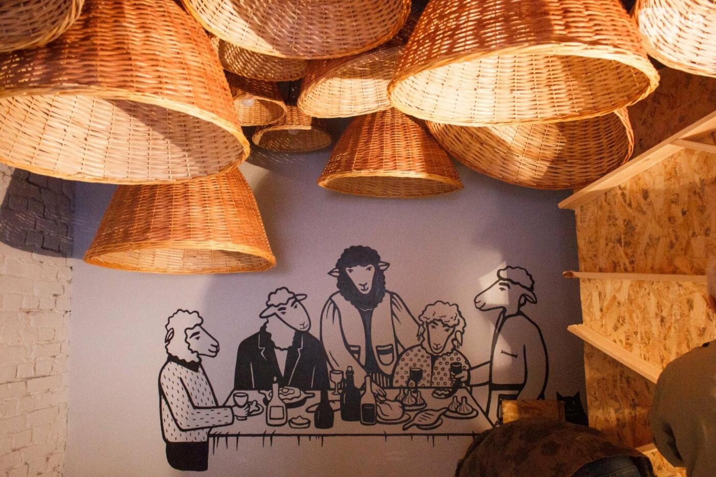 Show биZнес: в будущем ресторане завершается ремонт и появляется мебель , фото-10