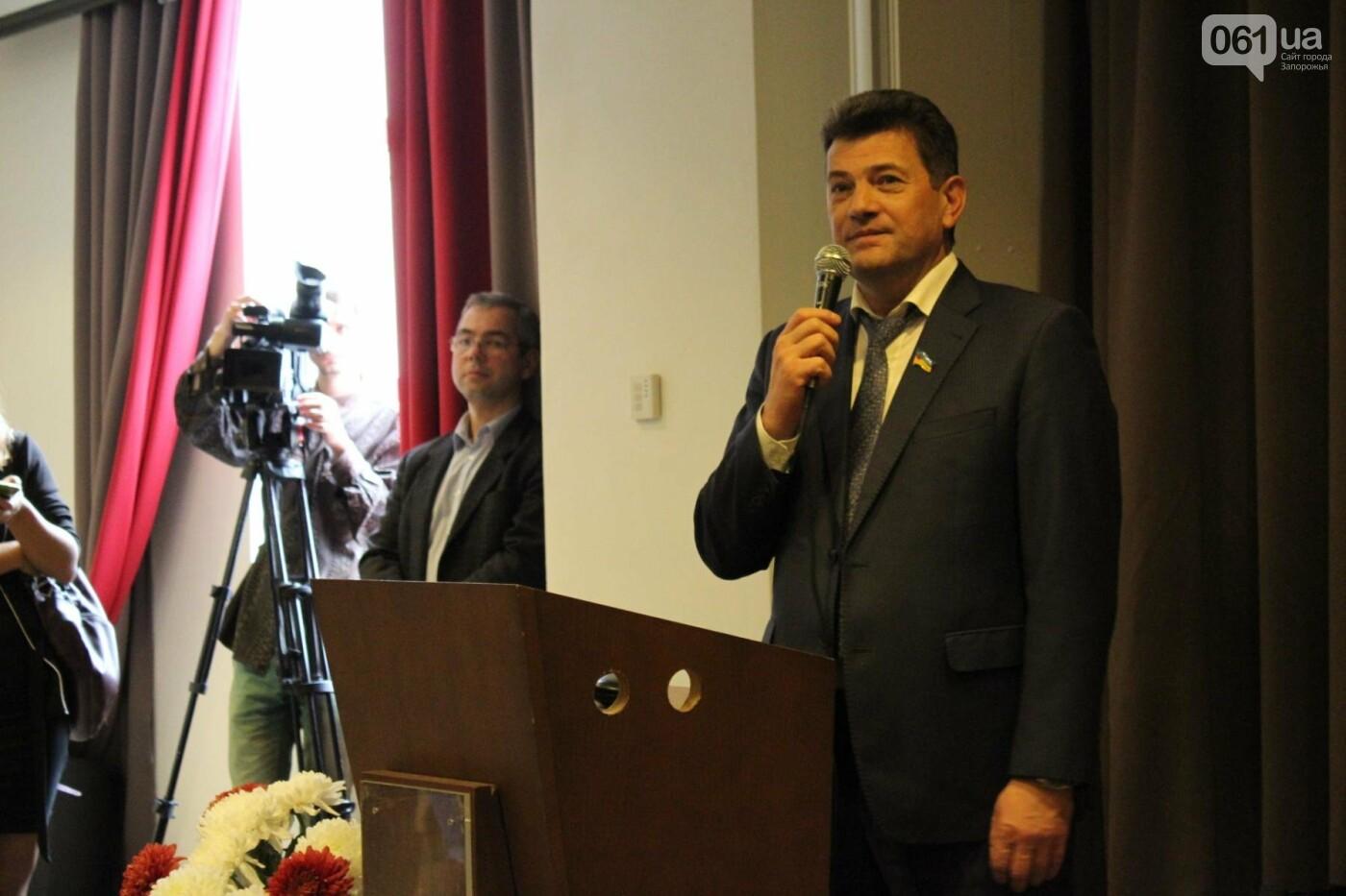 В Запорожье открылось Почетное консульство Австрии: консулом стал известный бизнесмен Борис Шестопалов, — ФОТОРЕПОРТАЖ, фото-9