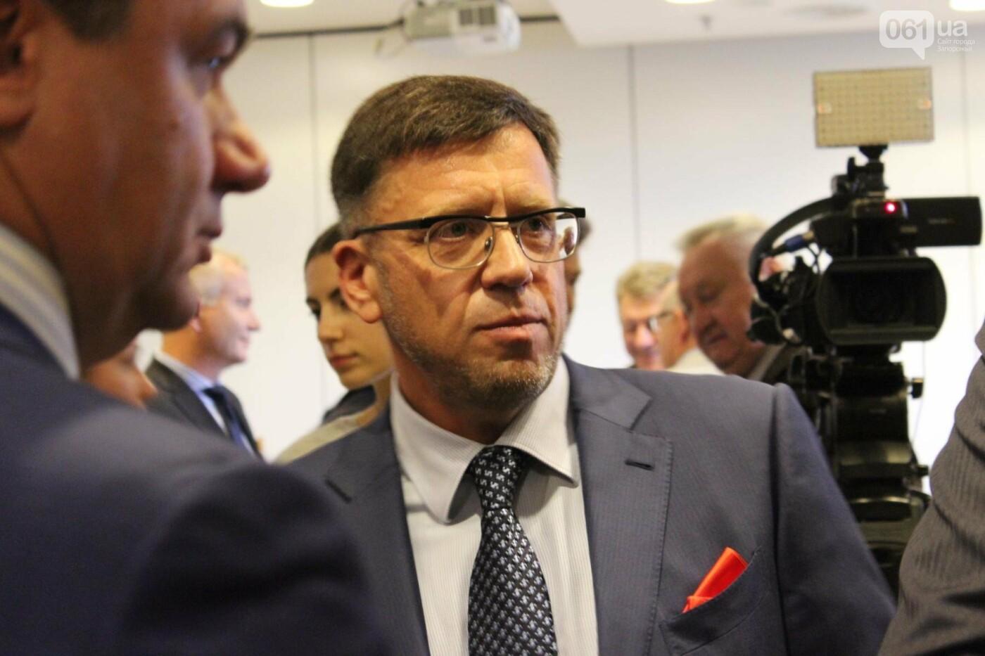 В Запорожье открылось Почетное консульство Австрии: консулом стал известный бизнесмен Борис Шестопалов, — ФОТОРЕПОРТАЖ, фото-10