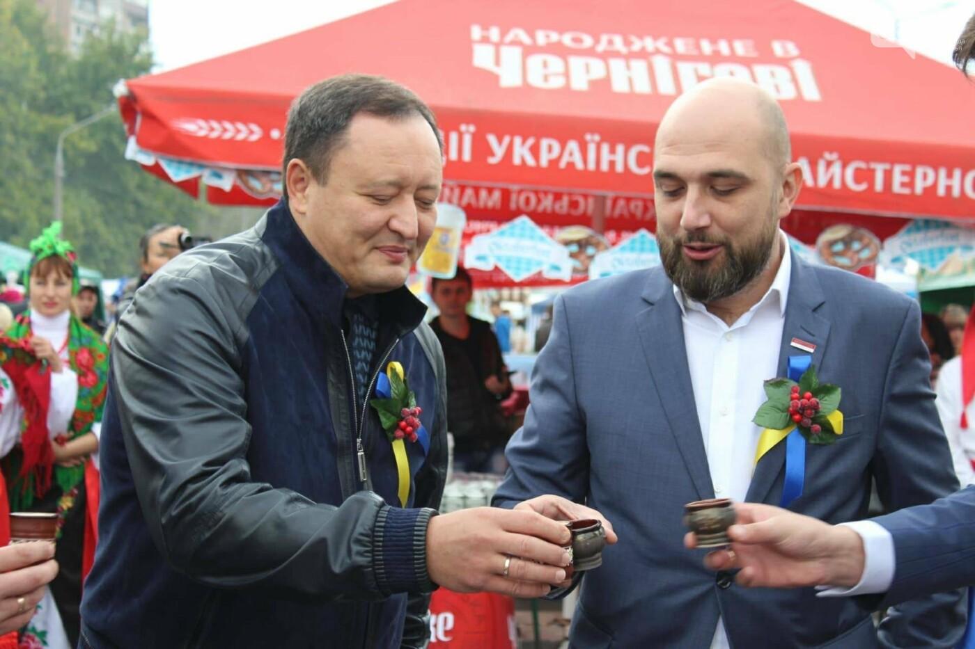 На Покровской ярмарке, несмотря на запрет, с самого утра продают алкоголь, - ФОТО, фото-1