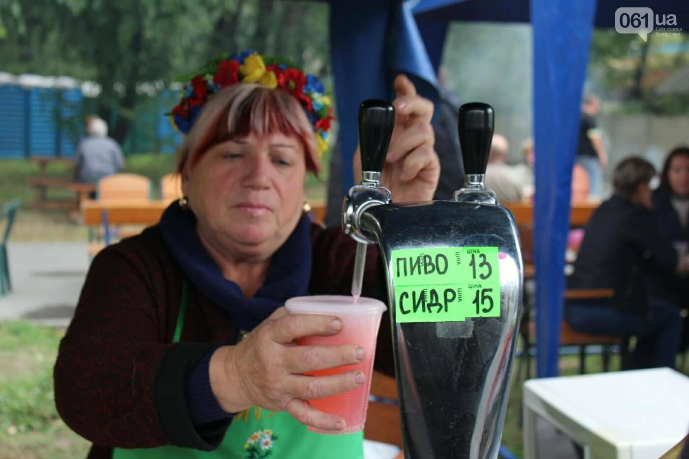 На Покровской ярмарке, несмотря на запрет, с самого утра продают алкоголь, - ФОТО, фото-2