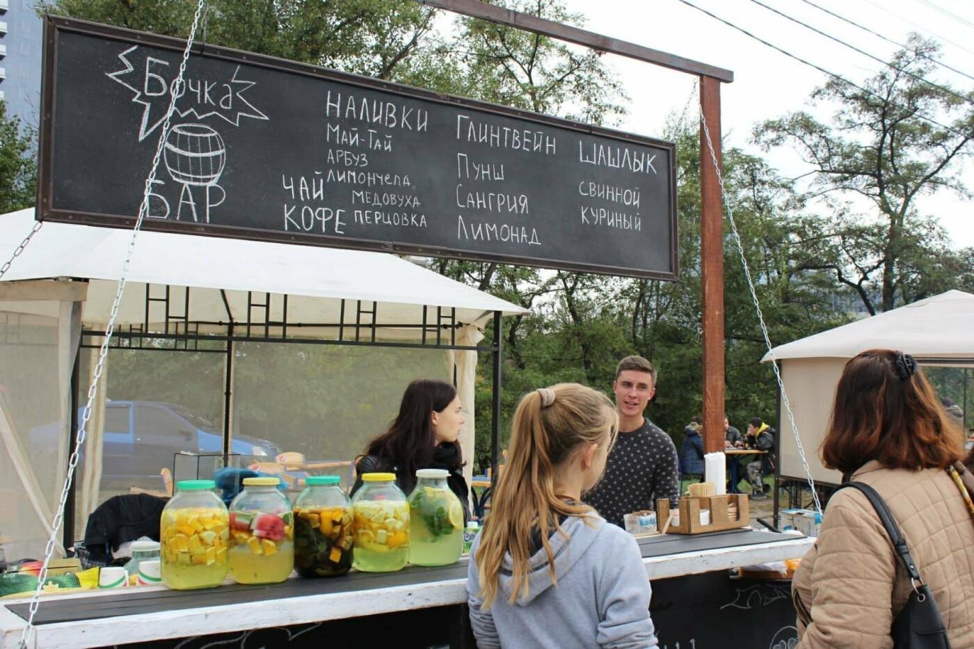 На Покровской ярмарке, несмотря на запрет, с самого утра продают алкоголь, - ФОТО, фото-5