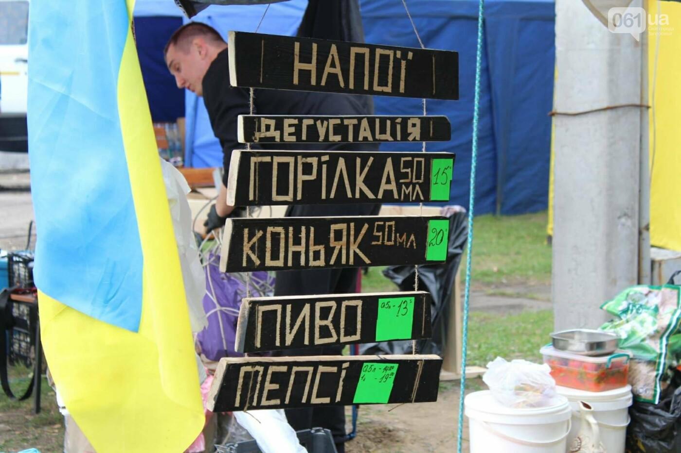 На Покровской ярмарке, несмотря на запрет, с самого утра продают алкоголь, - ФОТО, фото-10