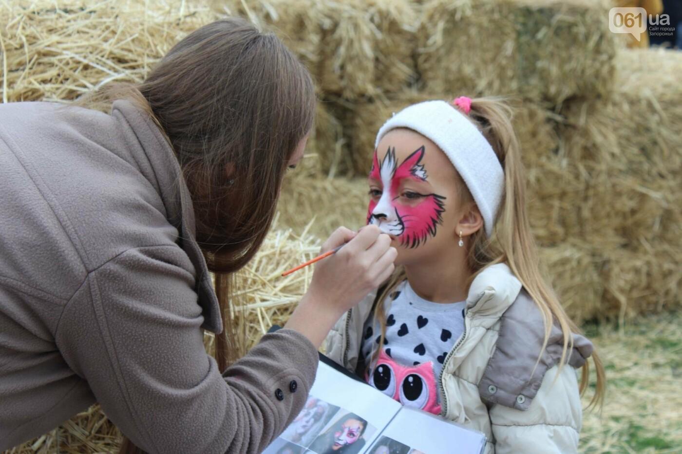 Найди себя: 55 портретов посетителей Покровской ярмарки в Запорожье, - ФОТО , фото-48
