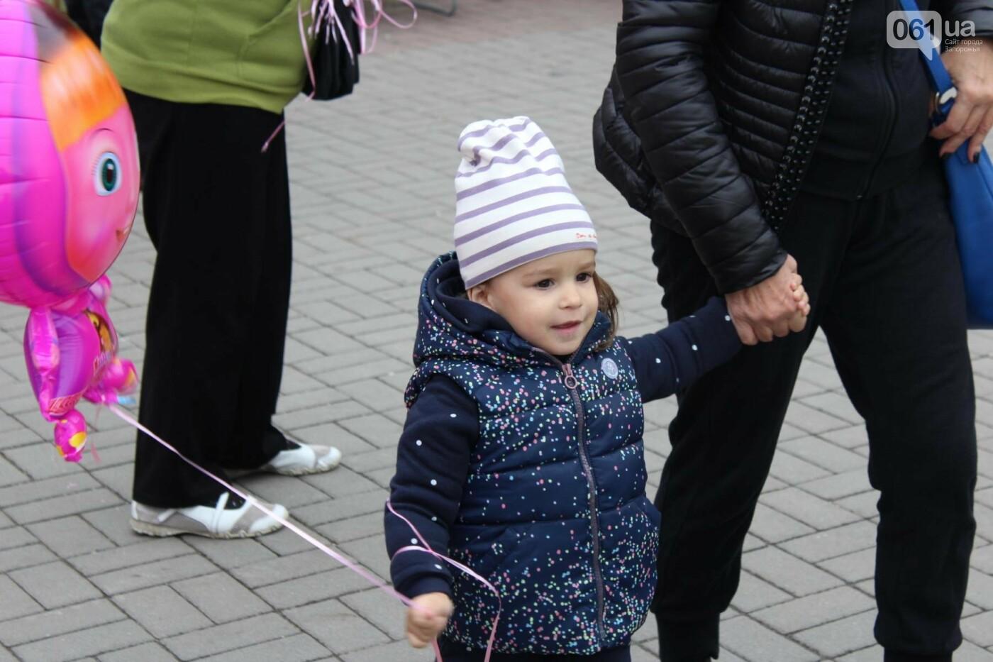 Найди себя: 55 портретов посетителей Покровской ярмарки в Запорожье, - ФОТО , фото-26