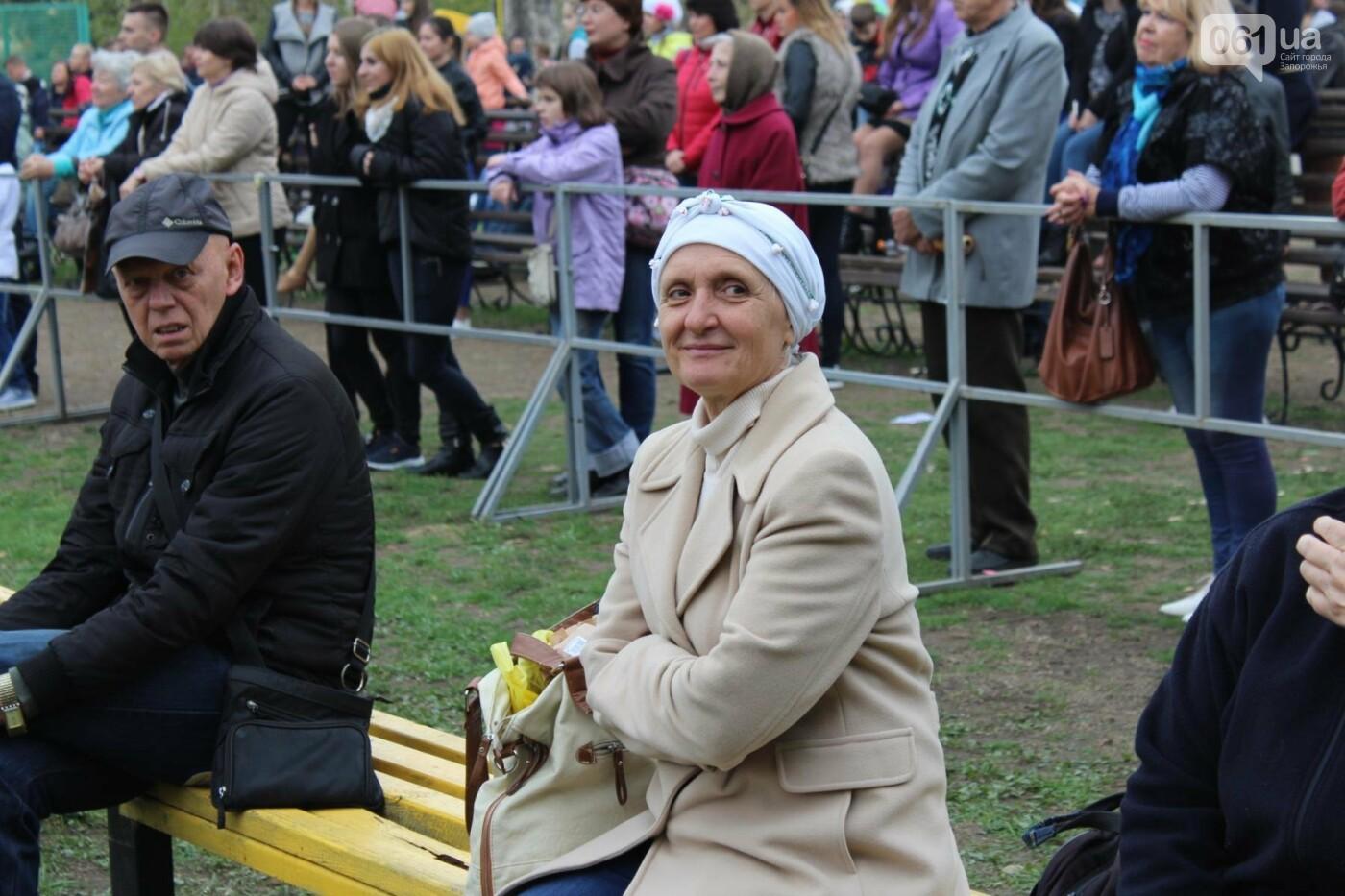 Найди себя: 55 портретов посетителей Покровской ярмарки в Запорожье, - ФОТО , фото-50
