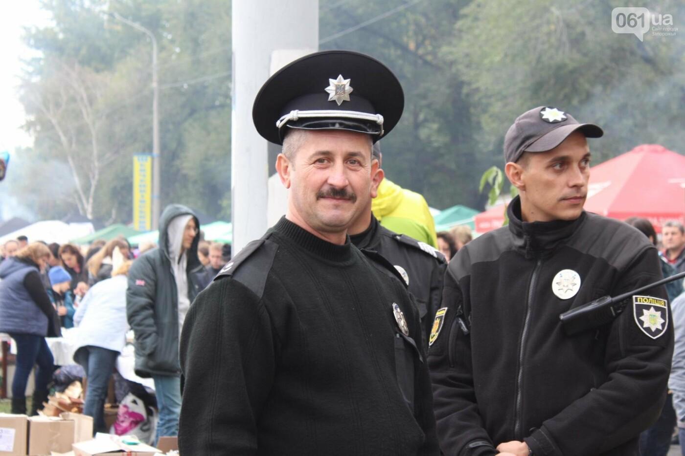 Найди себя: 55 портретов посетителей Покровской ярмарки в Запорожье, - ФОТО , фото-46