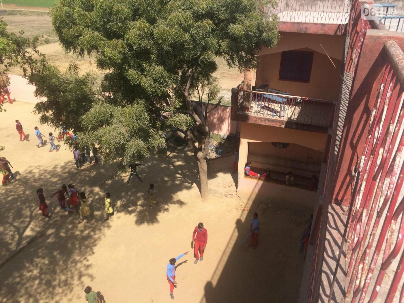 Как в индийских школах учатся дети из бедных семей: репортаж из Бодхгаи , - ФОТО , фото-14