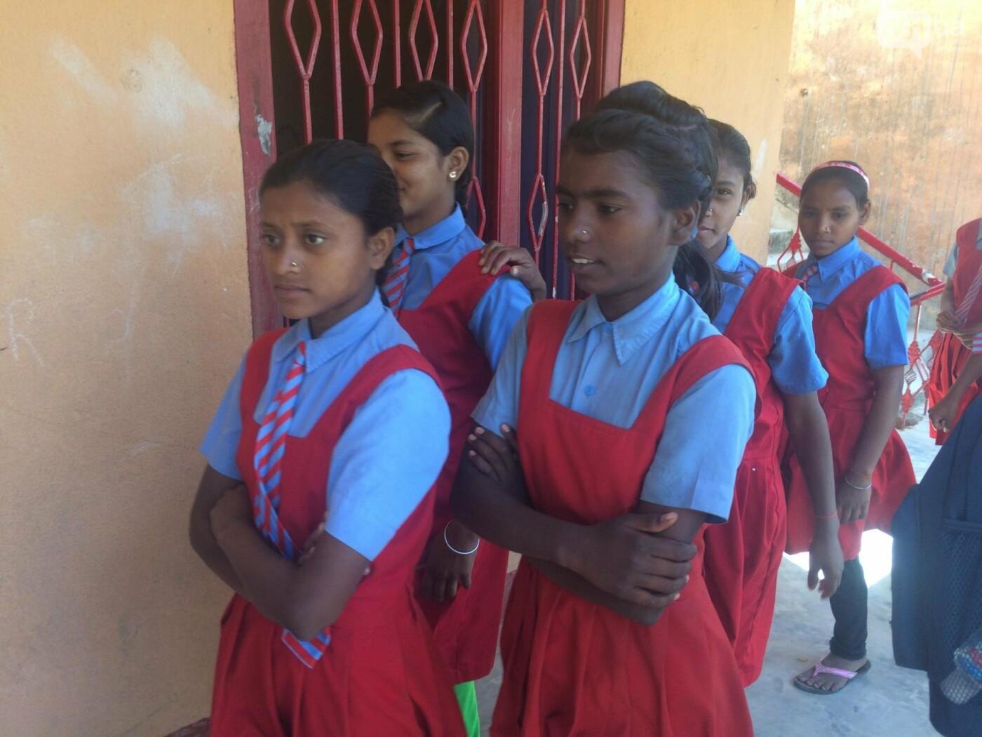Как в индийских школах учатся дети из бедных семей: репортаж из Бодхгаи , - ФОТО , фото-13