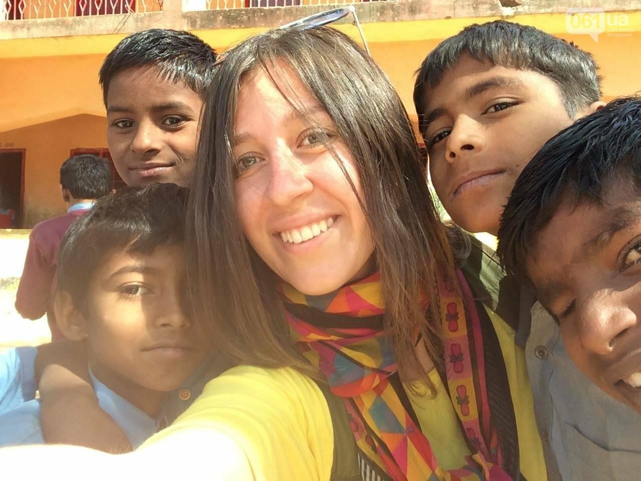 Как в индийских школах учатся дети из бедных семей: репортаж из Бодхгаи , - ФОТО , фото-15