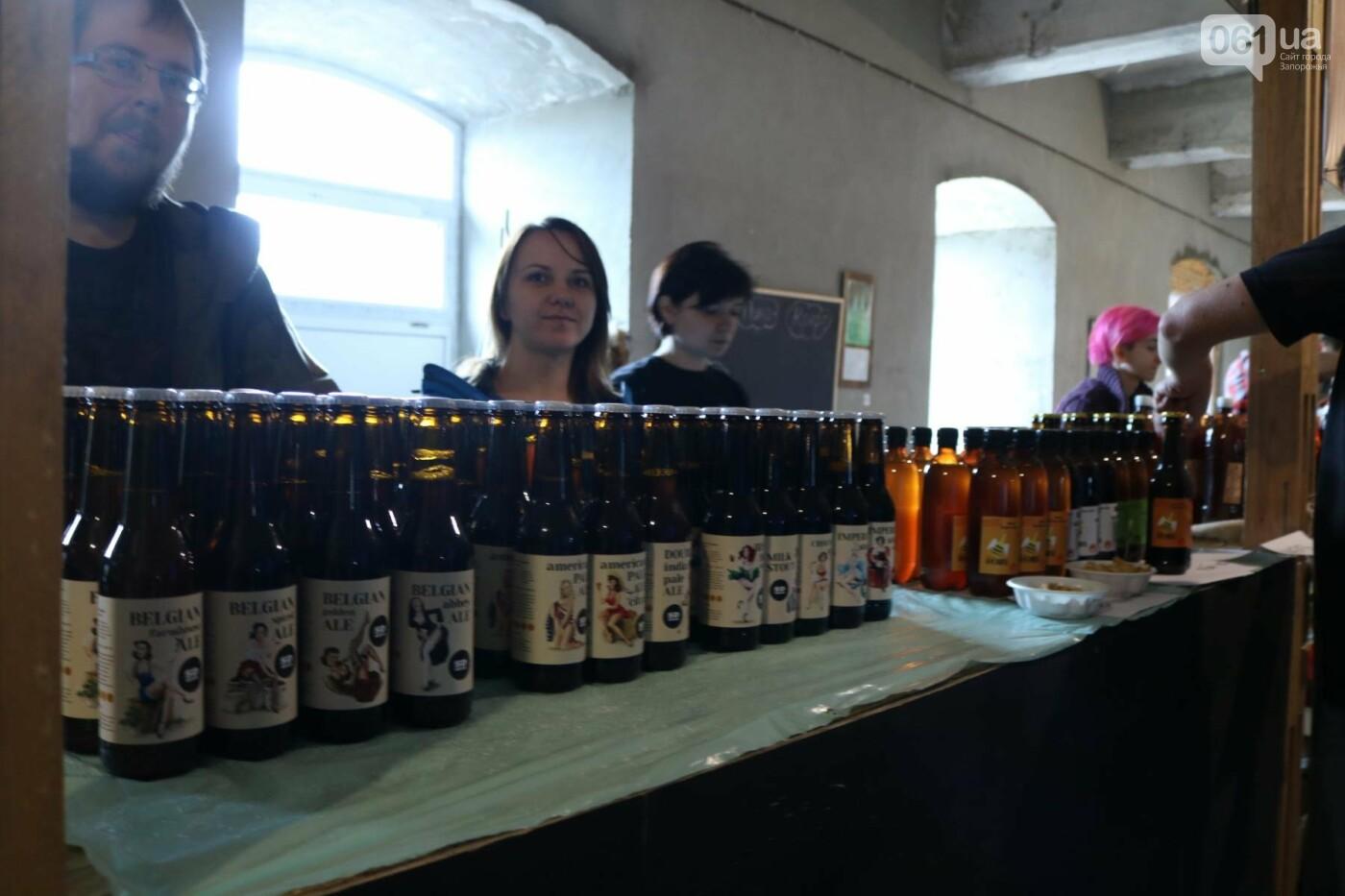 Как в Запорожье проходит фестиваль крафтового пива, - ФОТОРЕПОРТАЖ , фото-5
