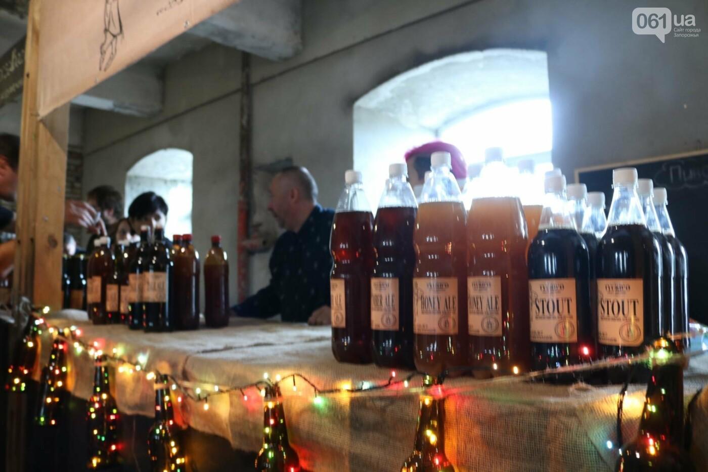 Как в Запорожье проходит фестиваль крафтового пива, - ФОТОРЕПОРТАЖ , фото-6