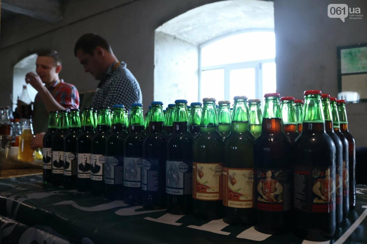 Как в Запорожье проходит фестиваль крафтового пива, - ФОТОРЕПОРТАЖ , фото-11