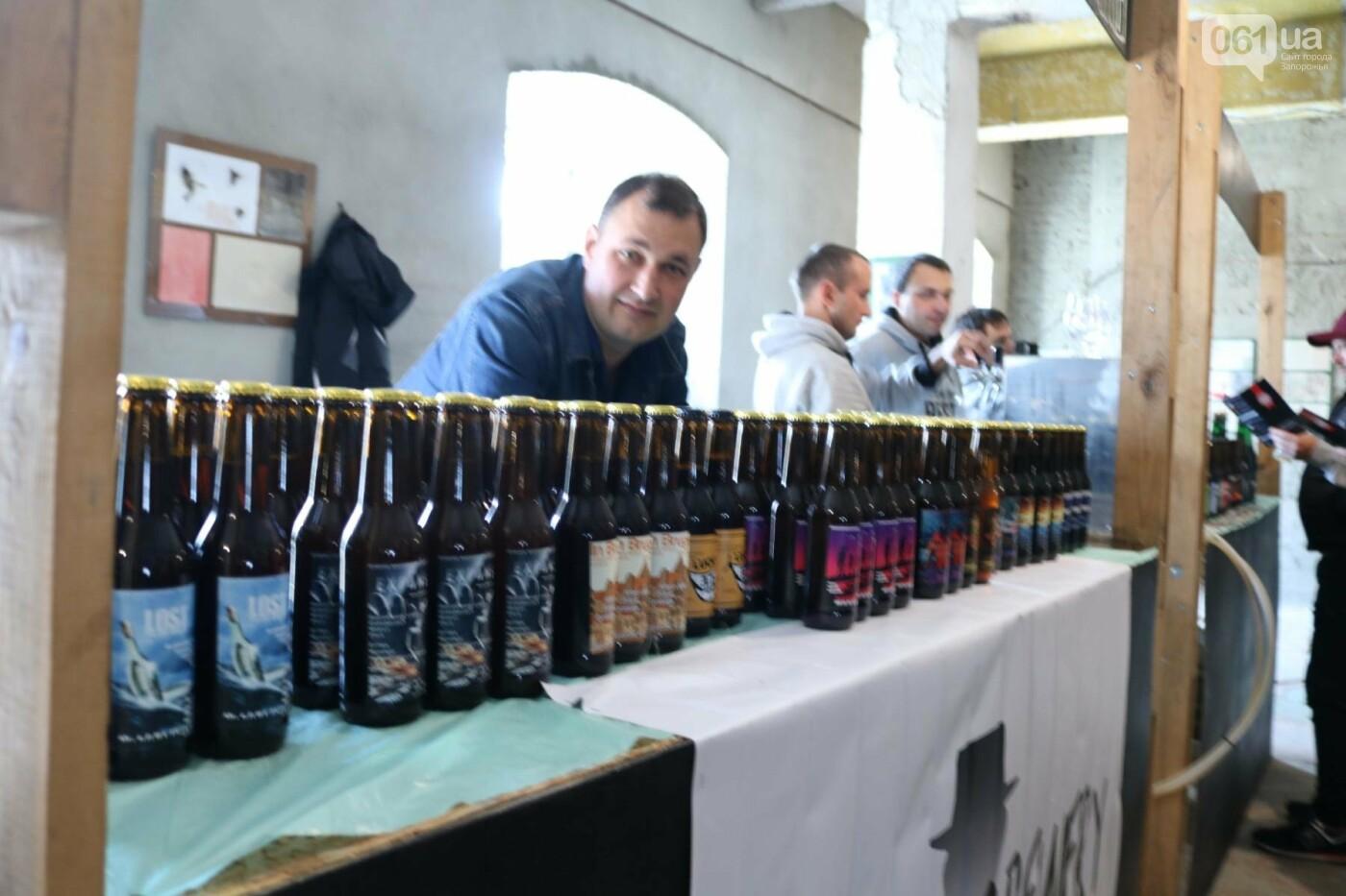 Как в Запорожье проходит фестиваль крафтового пива, - ФОТОРЕПОРТАЖ , фото-13