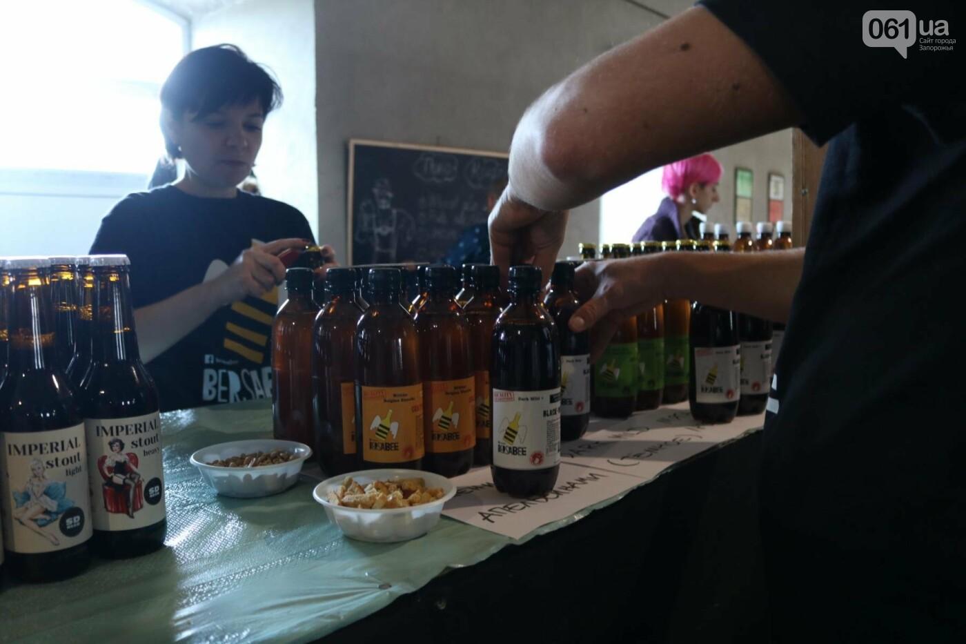 Как в Запорожье проходит фестиваль крафтового пива, - ФОТОРЕПОРТАЖ , фото-15