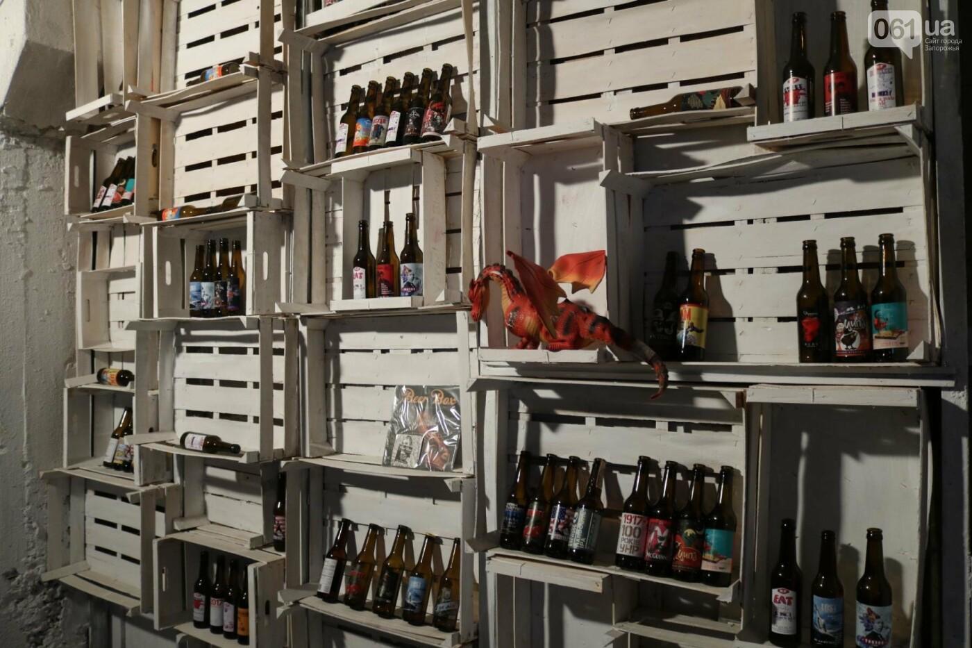 Как в Запорожье проходит фестиваль крафтового пива, - ФОТОРЕПОРТАЖ , фото-20