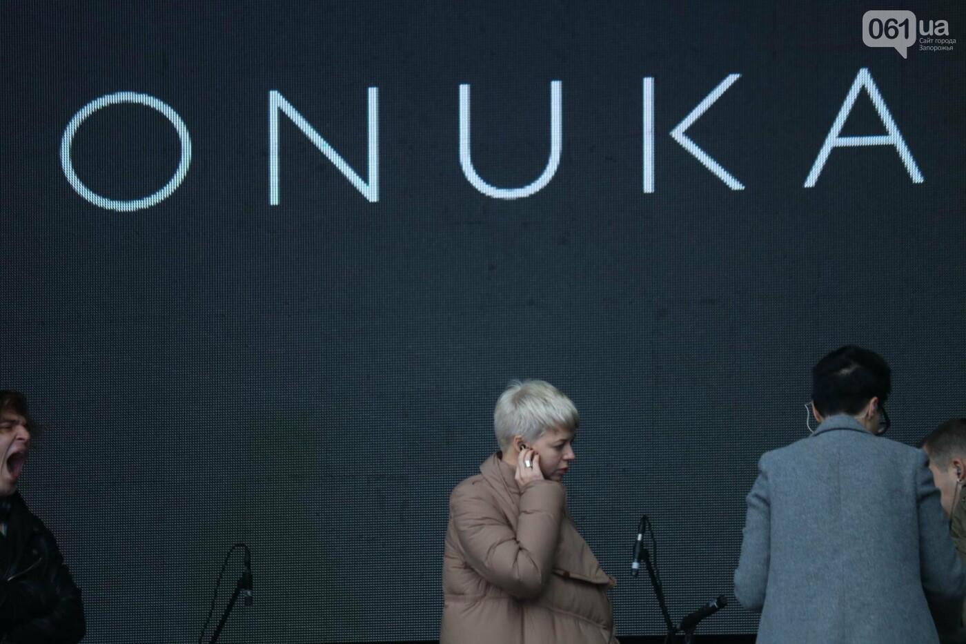 В парке Трудовой славы Onuka провела саундчек перед вечерним концертом, - ФОТО , фото-19