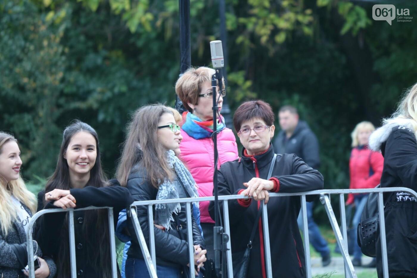 В парке Трудовой славы Onuka провела саундчек перед вечерним концертом, - ФОТО , фото-14