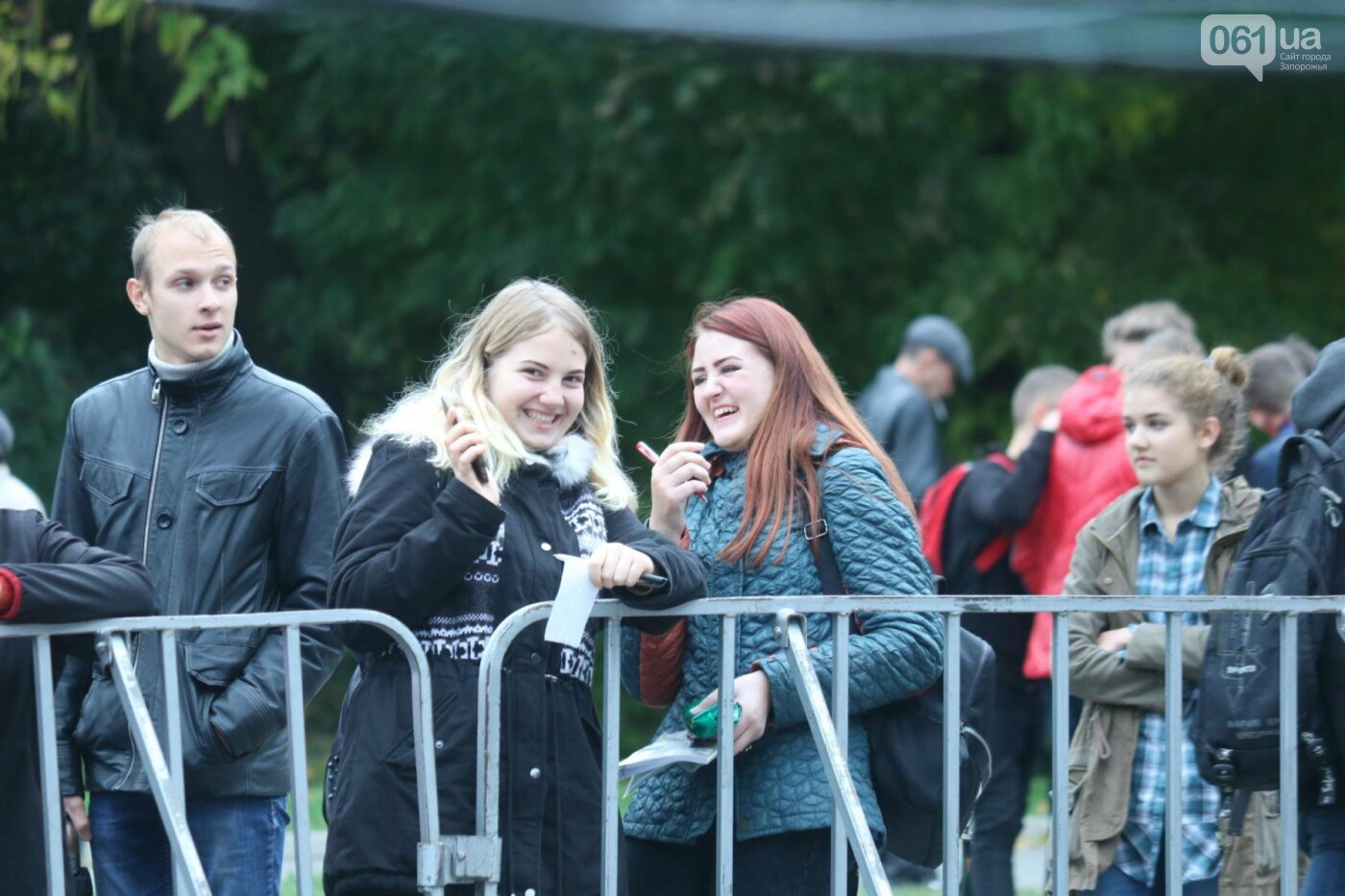 В парке Трудовой славы Onuka провела саундчек перед вечерним концертом, - ФОТО , фото-13