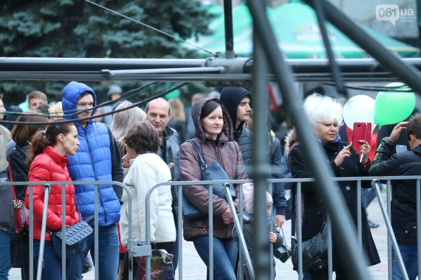 В парке Трудовой славы Onuka провела саундчек перед вечерним концертом, - ФОТО , фото-16