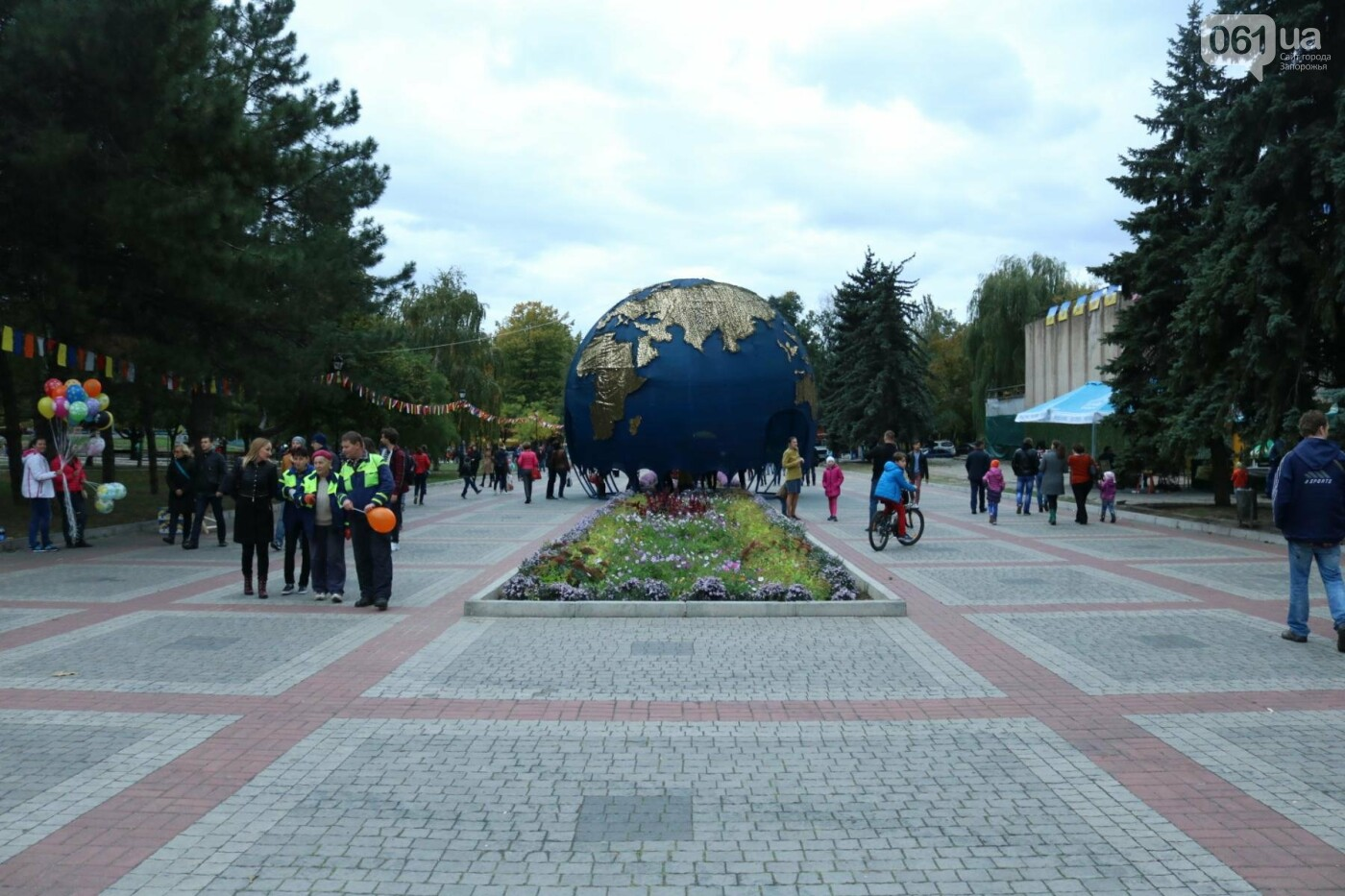 В парке Трудовой славы Onuka провела саундчек перед вечерним концертом, - ФОТО , фото-17