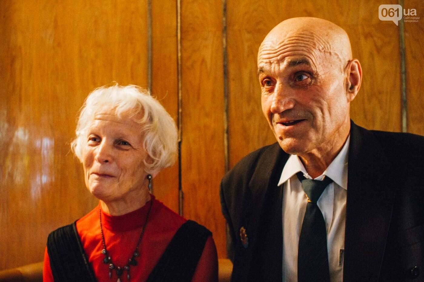 """""""Я ей сказал - до 90 лет будем танцевать!"""": как влюбленные запорожцы нашли друг друга благодаря танцам , фото-7"""