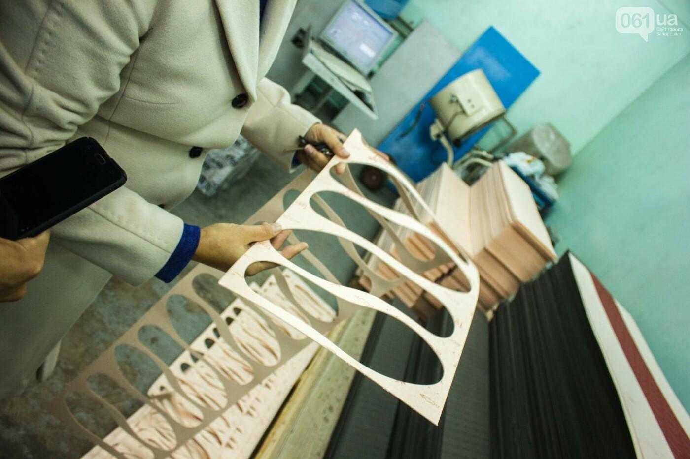 Как создается обувь: экскурсия на запорожскую обувную фабрику, – ФОТОРЕПОРТАЖ, фото-32