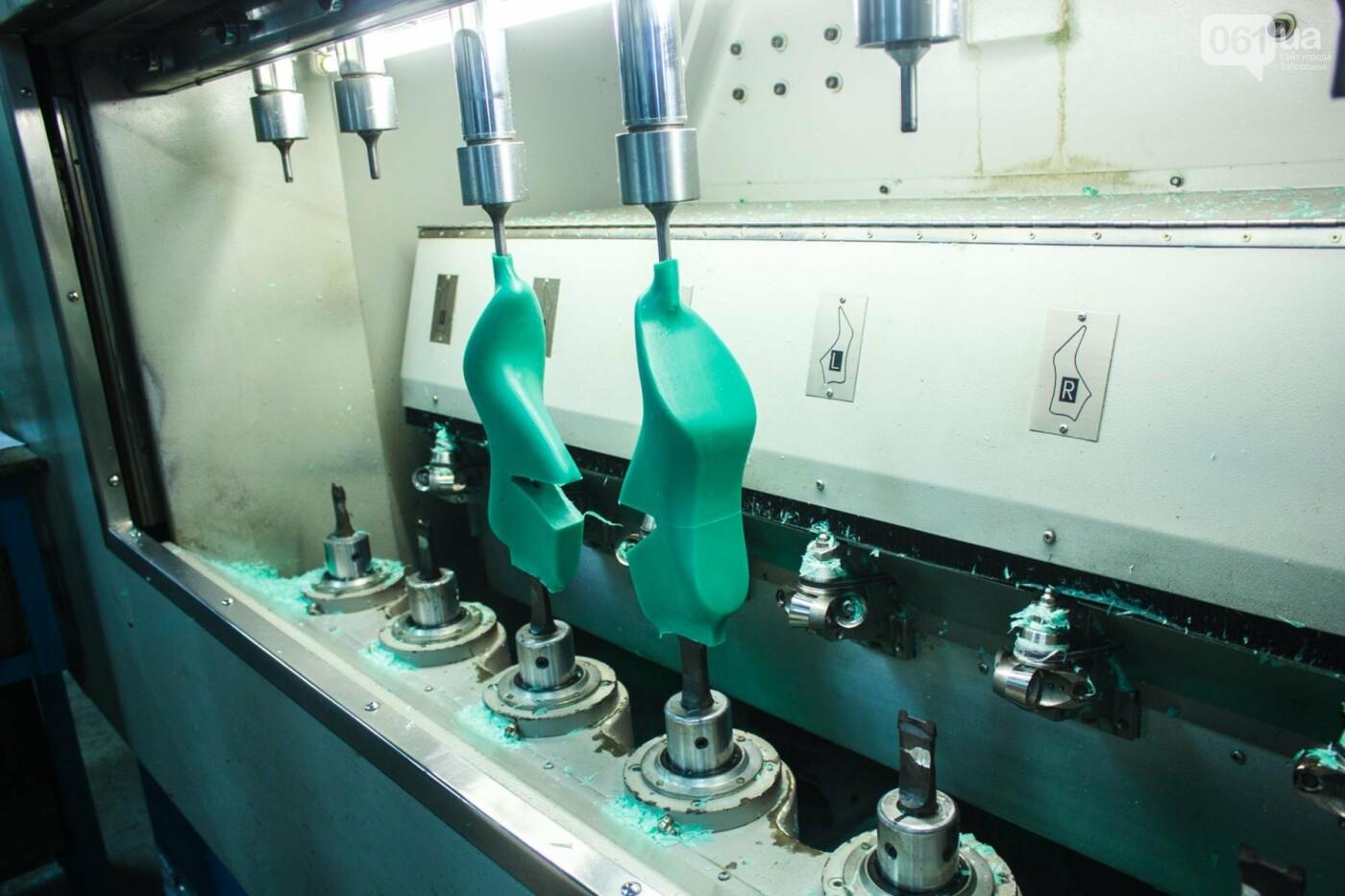 Как создается обувь: экскурсия на запорожскую обувную фабрику, – ФОТОРЕПОРТАЖ, фото-8
