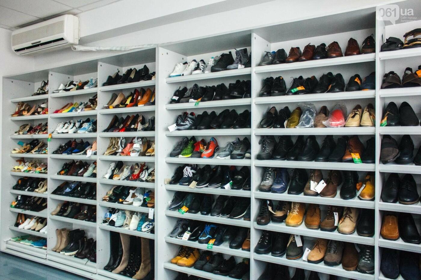 Как создается обувь: экскурсия на запорожскую обувную фабрику, – ФОТОРЕПОРТАЖ, фото-1