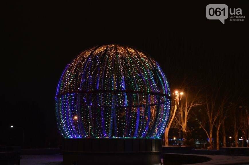 На Новый год на Фестивальной опять установят светящийся шар: во сколько это обойдется бюджету , фото-3